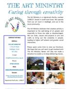 Click for Brochure about The Art Ministry